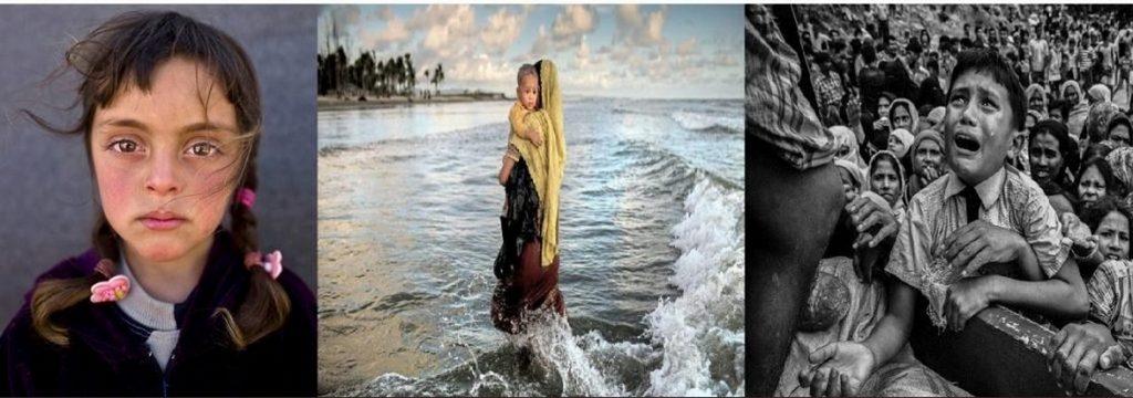 Οι τρεις κορυφαίες φωτογραφίες της χρονιάς από τη Unicef